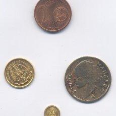 Medallas temáticas: LOTE DE TRES MEDALLAS. Lote 39545816