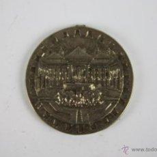 Medallas temáticas: M-185. MEDALLA EN METAL PLATEADO. RECUERDO DE GRANADA. AÑOS 70. . Lote 40029832