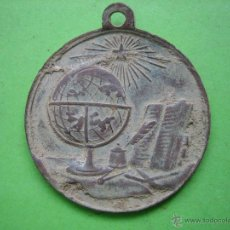 Medallas temáticas: MEDALLA PREMIÓ A LA APLICACION. Lote 41120694