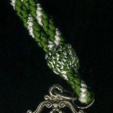 Medallas temáticas: MEDALLA RELIGIOSA DE LA VIRGEN DEL ROCIO. Lote 41858667