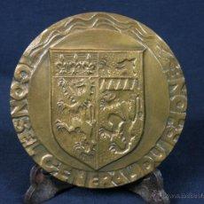 Medallas temáticas: MEDALLA FRANCIA FRANCE CONSEIL GENERAL DU RHONE LA SAONE LE RHONE QUEROLLE. Lote 42192727