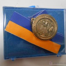 Medallas temáticas: MEDALLA THE GREAT SEAL OF THE STATE OF CALIFORNIA. EUREKA. . Lote 44728833