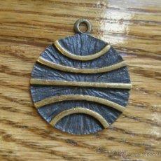 Medallas temáticas: MEDALLA, PREMIO PLANETA XXV .. ( VER FOTO ADICIONAL).. Lote 45238456