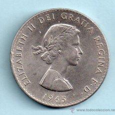 Medallas temáticas: MONEDA BIEN CONSERVADA VER FOTOS. Lote 45525503