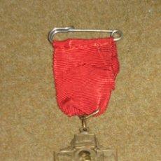 Medallas temáticas: MEDALLA CONMEMORATIVA DEL AÑO SANTO COMPOSTELANO DE 1950 - MCML. Lote 46079493
