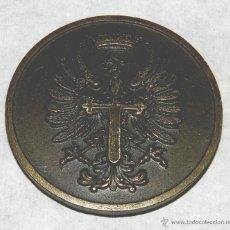 Medallas temáticas: MEDALLA DE VII CAMPEONATOS INTER EJERCITOS DE CAMPO A TRAVES, MARZO 1969, 10000 METROS, 3º CLASIFICA. Lote 46523029