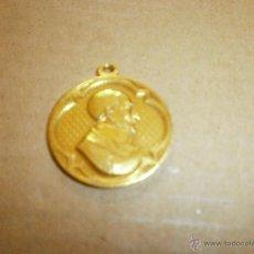 Medallas temáticas: MEDALLA RELIGIOSA ST VINCENT DE PAUL PRIEZ POUR NOUS. Lote 46525494