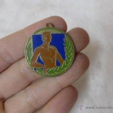 Medallas temáticas: ANTIGUA MEDALLA DE MARTINI, PARECE TIPO AÑOS 30. Lote 47358973