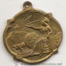 Medallas temáticas: MEDALLA COLEGIAL. PREMIO. Lote 48307521