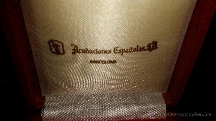 Medallas temáticas: MEDALLA EN PLATA DE LEY,ZAFRA BADAJOZ - Foto 3 - 48702823