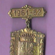 Medallas temáticas: MEDALLA DE COLEGIO ESCUELA - HNOS DE LAS ESCUELAS CRISTIANAS COLEGIO NUESTRA SRA. BONANOVA BARCELONA. Lote 48750112