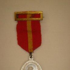 Medallas temáticas: ANTIGUA MEDALLA S. LUIS GONZAGA R.P.N.. Lote 49334902