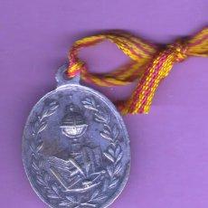 Medallas temáticas: MEDALLA DE COLEGIO - TEXTO - PREMIO AL MERITO . Lote 49693451
