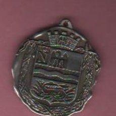 Medallas temáticas: MEDALLA DE FRANCIA - OLFERT PAR LA VILLE DE FONTANEBLRAU. Lote 50724781