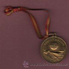 Medallas temáticas: MEDALLA DE COLEGIO ESCUELA - HONOR AL MERITO - PREMIO A LA APLICACIÓN. Lote 51198323