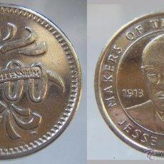 Medallas temáticas: MEDALLA DE JESSE OWENS. Lote 59189240