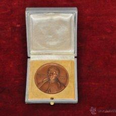 Medallas temáticas: JAUME BALMES I URPIA (VIC, 1810 - 1848) MEDALLA CONMEMORATIVA DEL AÑO 1948. Lote 51336668