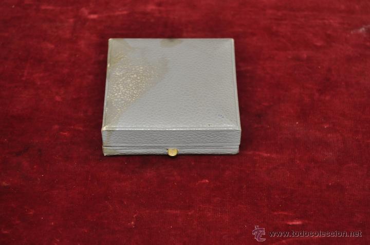 Medallas temáticas: JAUME BALMES I URPIA (VIC, 1810 - 1848) MEDALLA CONMEMORATIVA DEL AÑO 1948 - Foto 4 - 51336668