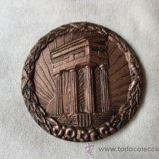 Thematische Medaillen - MEDALLA, GRABADA POR DETRAS - 51606768