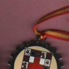 Medalhas temáticas: MEDALLA O PLACA DE ALMERIA. Lote 51818788