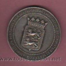 Medallas temáticas: MEDALLA ASSOCIATION NORMANE POUR LES PROGRES DE L AGRICULTUREDE L INDUSTRIE ET DES ARTS FRANCIA. Lote 51819055