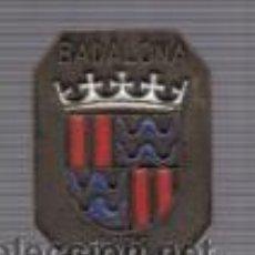 Medallas temáticas: MEDALLA BADALONA 1972 XII EXPONENTE INDUSTRIAL Y COMARCAL . Lote 52120876