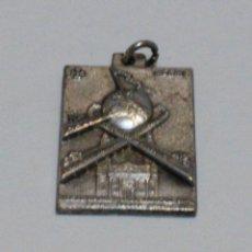 Medallas temáticas: ITALIA - 23-24 LUGLIO -1966 - XXI RALLYE INTERNAZIONALE - ALESSANDRIA CASTELLAZO MCI MC. Lote 53621217