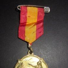 Medallas temáticas: MEDALLA ESCOLAR .PREMIO A LA APLICACIÓN.. Lote 54516874