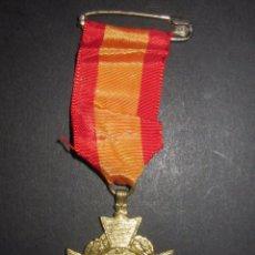 Medallas temáticas: MEDALLA ESCOLAR. PREMIO AL MERITO.. Lote 54516942