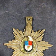 Medallas temáticas - MEDALLA DE LA ACADEMIA IBEROAMERICANA DE LETRAS ARTES Y CIENCIAS. - 55640021