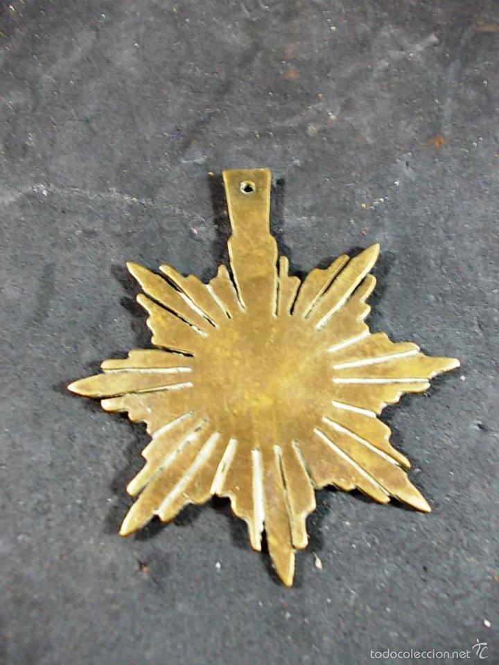 Medallas temáticas: MEDALLA DE LA ACADEMIA IBEROAMERICANA DE LETRAS ARTES Y CIENCIAS. - Foto 3 - 55640021