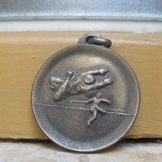 Medallas temáticas: MEDALLA JUGUETEROS 1984. Lote 56959067