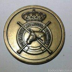 Medallas temáticas: MEDALLA FEDERACION ANDALUZA DE HIPICA. Lote 58863935