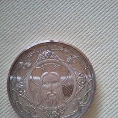 Medallas temáticas: MEDALLA SANTA FAZ DE ALICANTE. V CENTENARIO 1989. Lote 59168940
