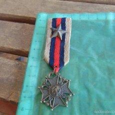 Medallas temáticas: MEDALLA A IDENTIFICAR LE FALTA ALFILER . Lote 60355331