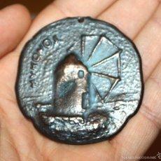 Medallas temáticas: MEDALLA GRECIA. GRAN FORMATO . Lote 60738279
