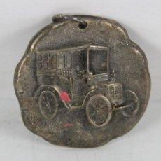 Medallas temáticas: M-295. MEDALLA EN METAL PUBLICITARIA FRANCESA DE FUNDICION A PRESION SIJAM. SIN FECHA.. Lote 44302494