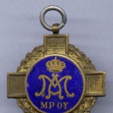 Medallas temáticas: MEDALLA MA MPOY. Lote 66266382
