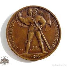 Medallas temáticas: MEDALLA - ZUR ERINNERUNG AN DAS 650 JAEHRIGE JUBILAEUM DER STAT KAISERSLAUTERN 1926 - 3,4CM DIÁMETRO. Lote 71501103