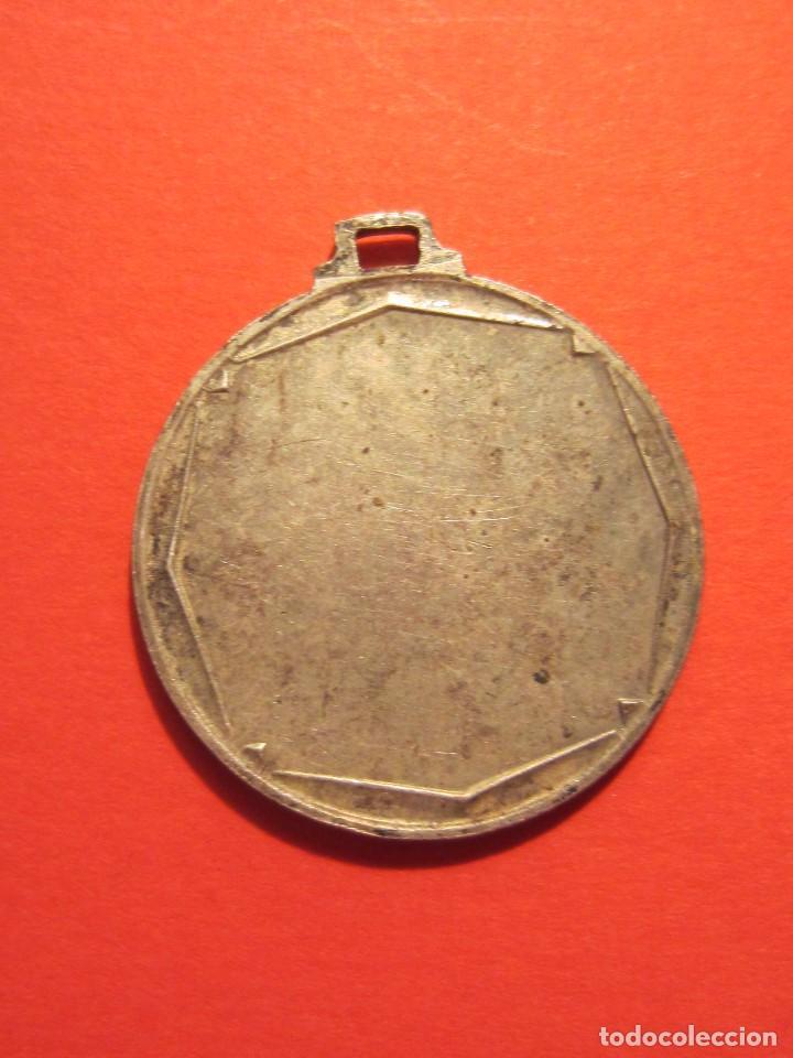 Medallas temáticas: Antigua medalla deportiva , Cassani - Foto 2 - 73570287