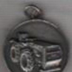 Thematische Medaillen - MEDALLA DEL TRACTOR - B J B - AGRICULTURA - 77576113