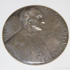 Medallas temáticas: MEDALLA DEL COLEGIO CARDINAL MERCIER. PLATA. A. JORISFEN. BÉLGICA. PRINC. S. XX. Lote 77984677