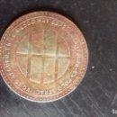 Medallas temáticas: MEDALLA EL MUNDO 2004. Lote 78420121