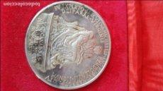 Medalla Joannes Paulus Ii Pontifex Maximus Comprar Medallas