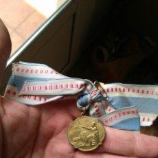 Medallas temáticas: MEDALLA RELIGIOSA. Lote 79736971