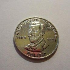 Medallas temáticas: D. ANTONIO MAURA . MEDALLA DE PLATA. MALLORCA.. Lote 102587079