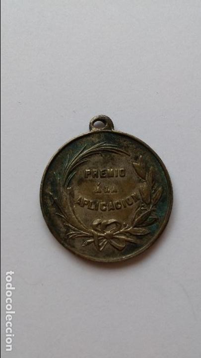 Medallas temáticas: Medalla premio a la aplicacion con simbolos masonicos de 2,6 cms de diametro - Foto 2 - 81795664