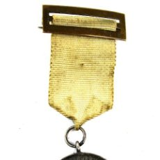 Medallas temáticas: M-613. MEDALLA PREMIO A LA CONDUCTA. COLEGIO DEL SAGRADO CORAZON DE JESUS. BARCELONA.. Lote 83621296