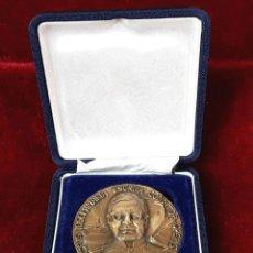Medallas temáticas: MEDALLA SANCTUS JOSEPHMARIA ESCRIVA CONDITOR OPERIS DEI 6 OCTUBRE 2002.. Lote 86555488