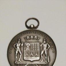 Medallas temáticas: MEDALLA GRABADA POR B. LARRAMENDI E HIJOS. Lote 87071368